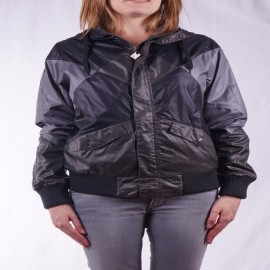 NIKITA ANYTIME JACKET BLACK
