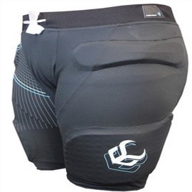 DEMON FLEX FORCE SHORT X D30 WOMEN