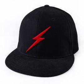 L.BOLT BOLD II CAP Black