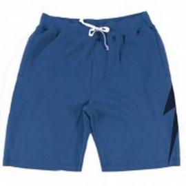 L.BOLT Forever Triblend Fleece Short AZURE BLUE