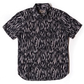 L.Bolt Water Top S/S Printed