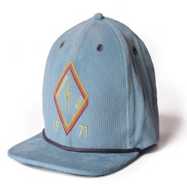 L.BOLT Scout Hat Milky Blue