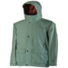 NITRO TRANSMISSION JACKET GREEN