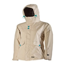 NITRO UNKNOWN JACKET MARRON