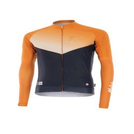 MALOJA HankM. WS 1/2 Bike WB Shirt 1-2 NIGHTFALL